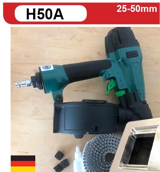 Coil Nagler H50A