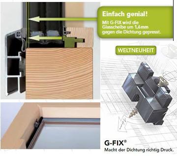 WP G-Fix Fräser