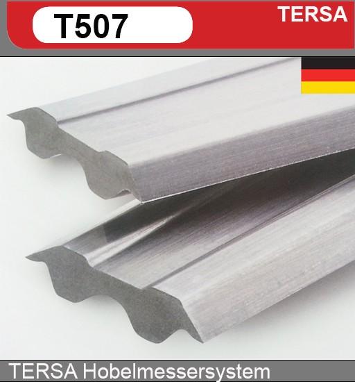 TERSA Hobelmesser Z2
