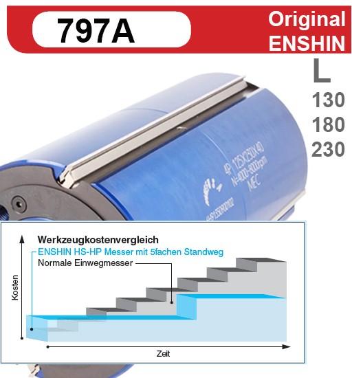 ENSHIN Hobelmesser Z2