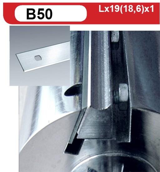 Universal Hobelmesser Z2