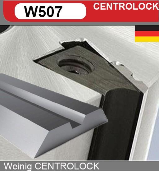Centrolock Hobelmesser Z2