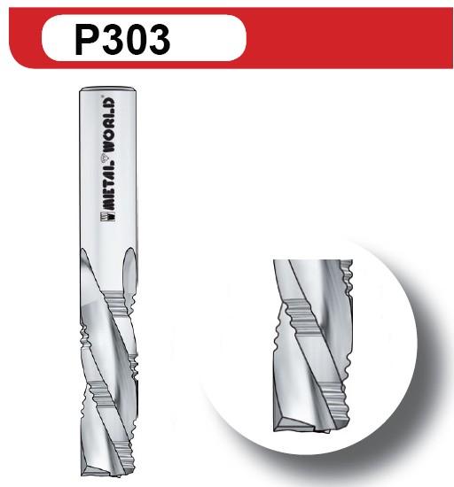 VHW Schrupp-Schlichtfräser Z3