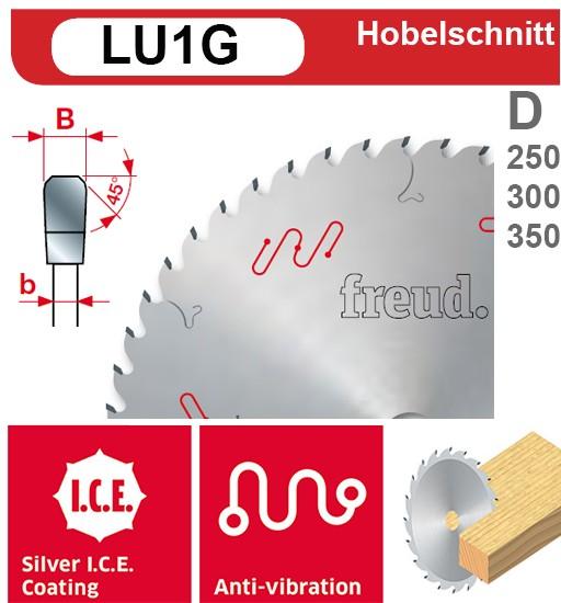 HW Sägeblatt / Hobelschnitt (FZF)